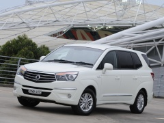 ssangyong stavic pic #100963