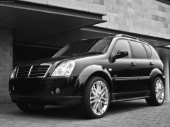 Rexton II photo #105934