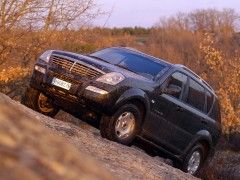 Rexton RX photo #16193