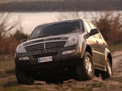 Rexton RX photo #16194