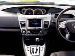 ssangyong turismo pic #190047