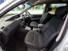 ssangyong turismo pic #190050