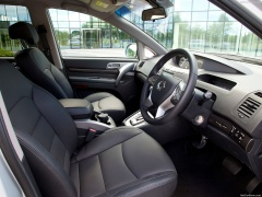 ssangyong turismo pic #190051