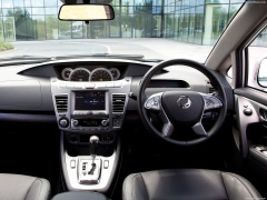 ssangyong turismo pic #190052