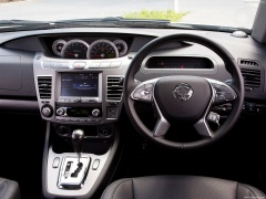 ssangyong turismo pic #190053