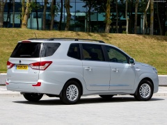 ssangyong turismo pic #190056