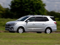 ssangyong turismo pic #190060
