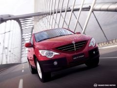 ssangyong actyon pic #41116