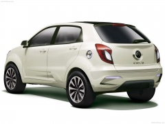ssangyong kev2 concept pic #79934