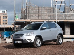 Korando photo #97402