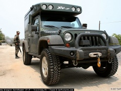 XV-JP Jeep Wrangler photo #45370