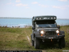 XV-JP Jeep Wrangler photo #45375