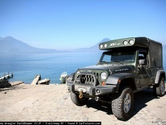 XV-JP Jeep Wrangler photo #45378