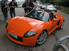gb turbo roadster pic #45780