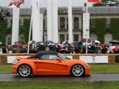 gb turbo roadster pic #45781