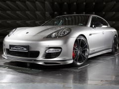 speedart panamera ps9-650 pic #69813