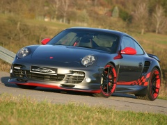 BTR II 580 photo #70200