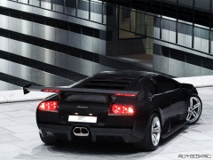 Lamborghini Murcielago photo #61659