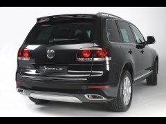 Volkswagen Touareg photo #55708
