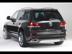 Volkswagen Touareg photo #55709