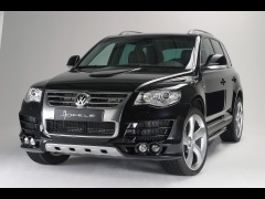 Volkswagen Touareg photo #55710