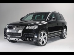 Volkswagen Touareg photo #55711