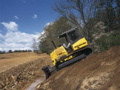 New Holland D95 pic