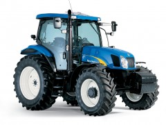 new holland ts135a pic #49681