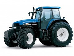 new holland tm190 pic #49684