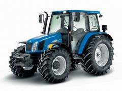 new holland tl100a pic #49686