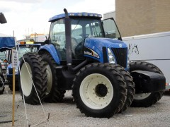 new holland tg285 pic #49687