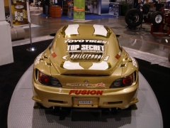 bulletproof automotive honda s2000 gt pic #49988