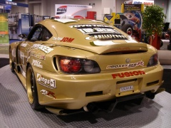 bulletproof automotive honda s2000 gt pic #49991