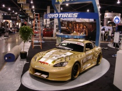 bulletproof automotive honda s2000 gt pic #49994