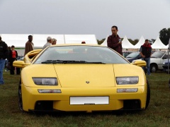Lamborghini Diablo 6.0 photo #50637