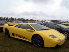 Lamborghini Diablo 6.0 photo #50638
