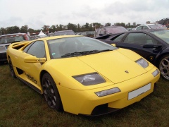 Lamborghini Diablo 6.0 photo #50639