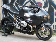 BMW Scorpion photo #50675