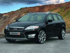 ms design ford mondeo fun pic #52169