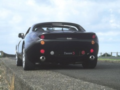 tvr tuscan s pic #1250