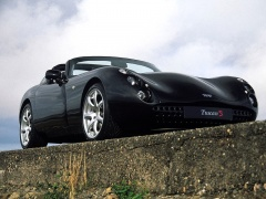 tvr tuscan s pic #12662