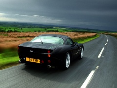 tvr tuscan s pic #12664