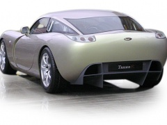 tvr tuscan r pic #26490