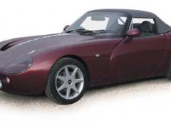 tvr griffith pic #26501