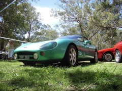 tvr griffith pic #59666