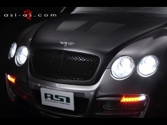 asi bentley gt speed pic #54212