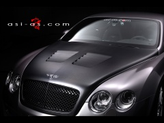 Bentley GT Speed photo #54213