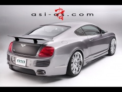 asi bentley gt speed pic #54214