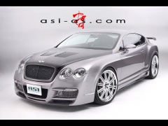 asi bentley gt speed pic #54215