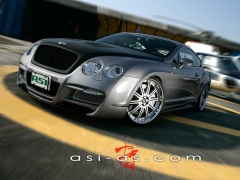 asi bentley gt speed pic #54216